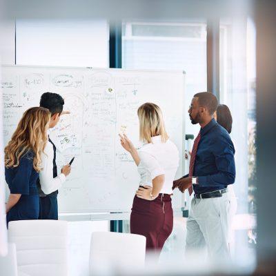 enterprise agility report