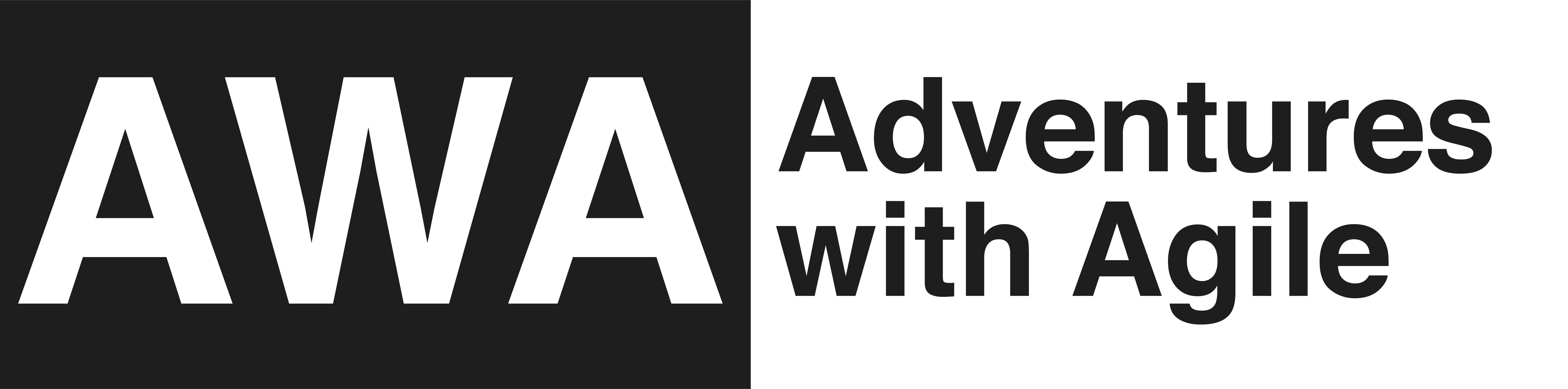 Adventures with Agile