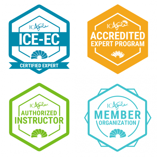ICE-EC Badges Square