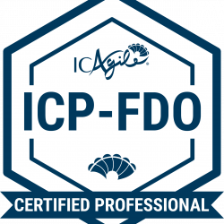 ICP-FDO Blue