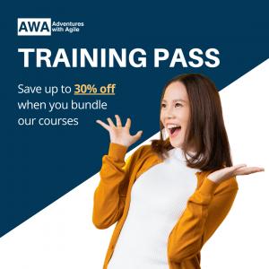 AWA Training Pass
