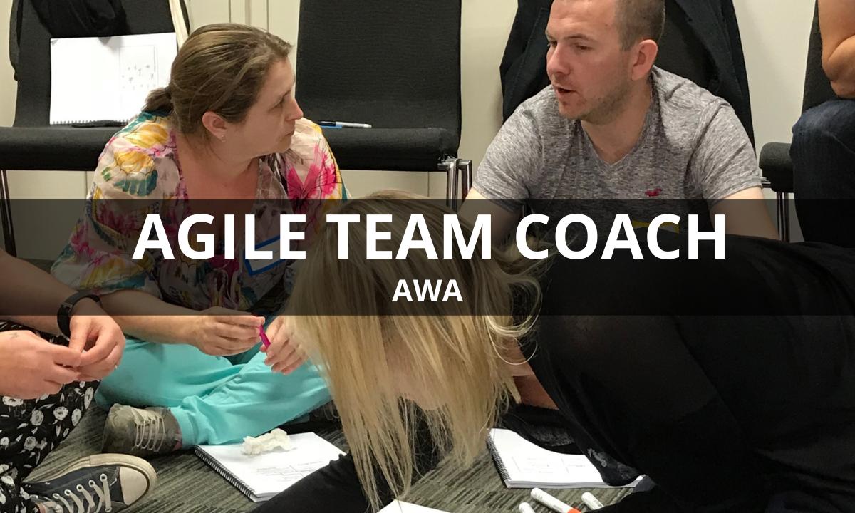 ATC Agile Team Coach