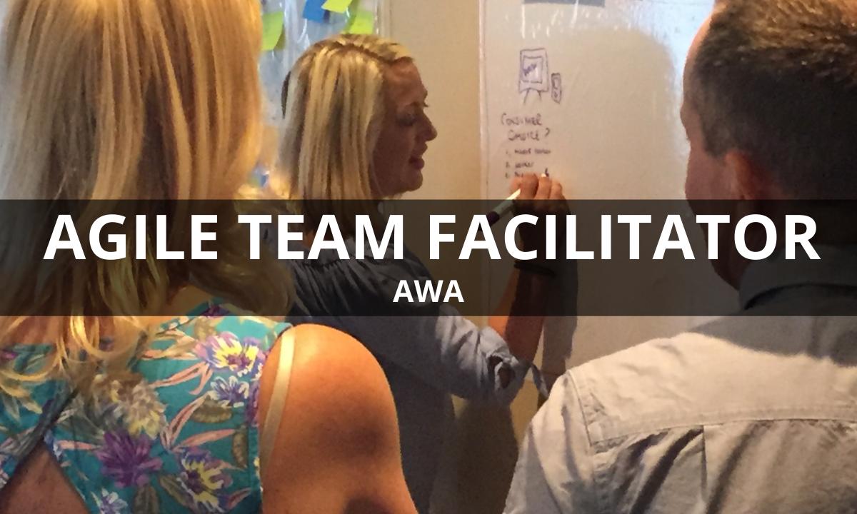 ATF Agile Team Facilitator