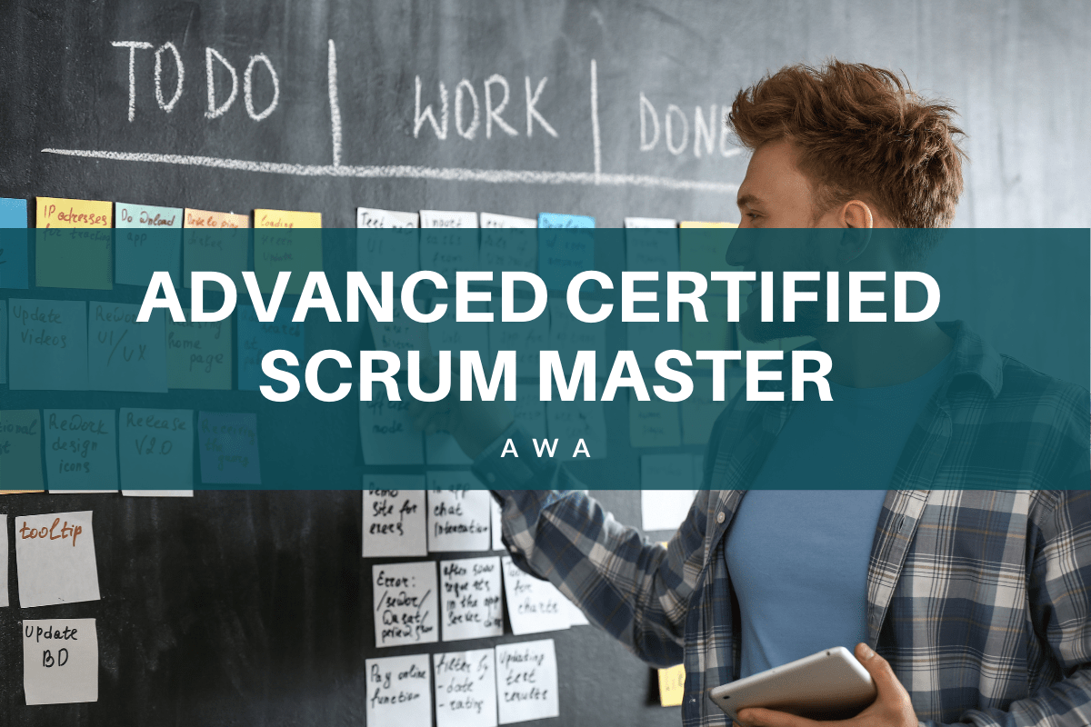 Advanced Scrum Master ACSM