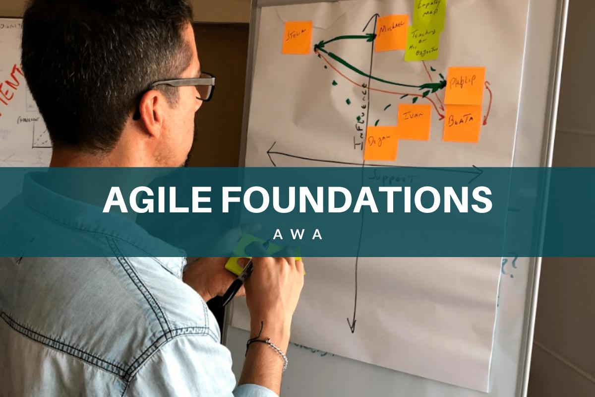 Agile Foundations ICP