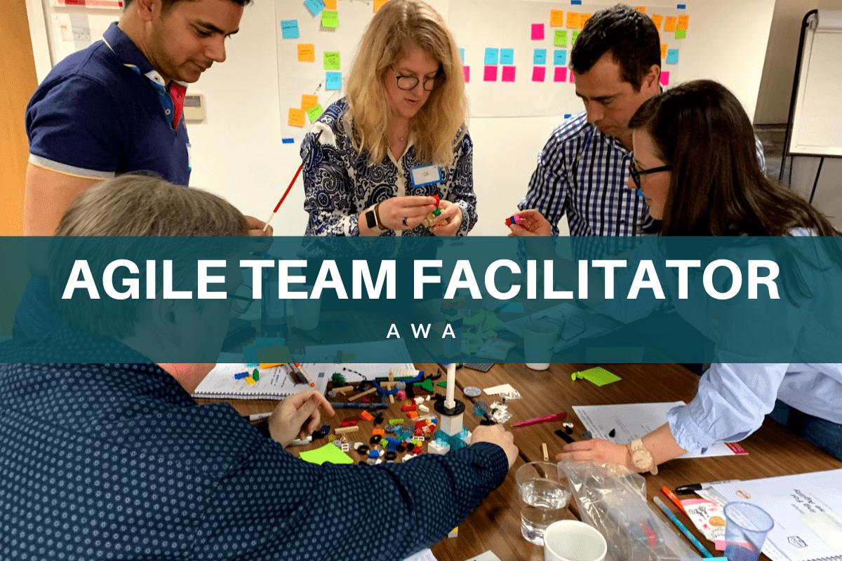 Agile team facilitator - ATF