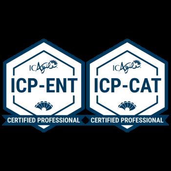 ICP ENT : ICP CAT
