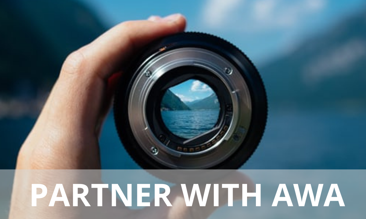 Partner with AWA