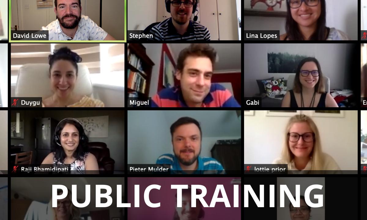 public training